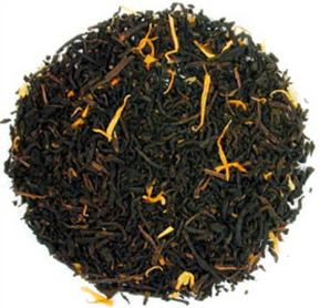 Apricot Orange Pekoe Tea