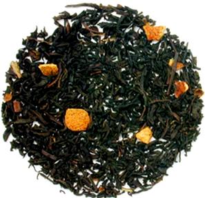 Orange Spice Blend Tea